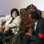 Mogadishu mayor's efforts in helping victims of violence against women show leadership