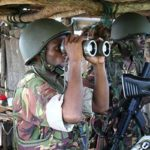 Bring Kenyan troops home from Somalia