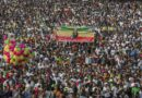 1 dead after attack at huge rally for Ethiopia's reformist new PM