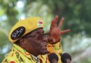 OPINION: Mugabe was no revolutionary. He was obsessed with power and control