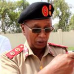 Guban View: Gen.Taani stands for Somaliland