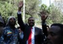 After a massacre, Ethiopia's leader faces anger, and a challenger