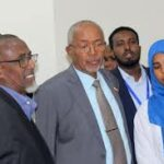 Guban View: Dr Gaboose is a hypocrite and an apologist for Somalia