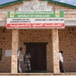 In Somaliland, Blood Money is Denying Crime victims Justice, Due Process